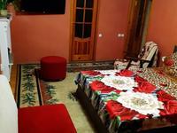 1-комнатная квартира, 48 м², 2/5 этаж по часам, Акбулак 32 за 1 000 〒 в Таразе