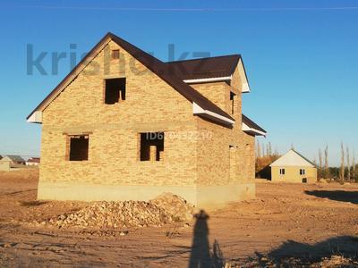 6-комнатный дом, 200 м², 12 сот., Коктал (АВТ) за 10 млн 〒 в Жаркенте