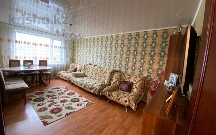 3-комнатная квартира, 70 м², 5/5 этаж, Хименко за 19.3 млн 〒 в Петропавловске