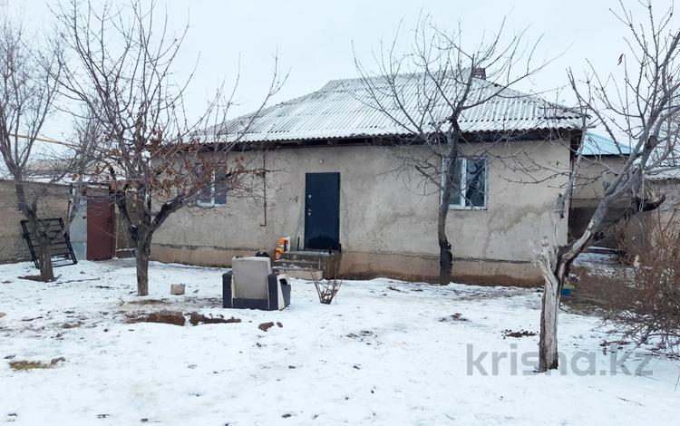 Мини Ферма для скота с жилым домом за 30 млн 〒 в Шымкенте, Абайский р-н