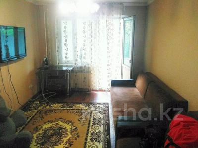 1-комнатная квартира, 30 м², 3/5 этаж, Чайкиной — Достык за 12.8 млн 〒 в Алматы, Медеуский р-н — фото 3