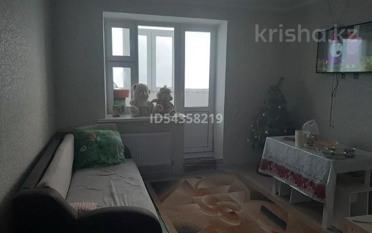 1-комнатная квартира, 26 м², 2/6 этаж, Республики 24 за 5.8 млн 〒 в Косшы