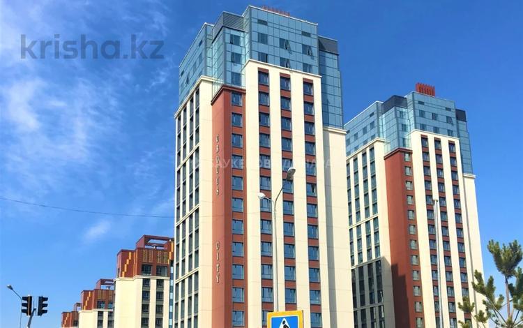 2-комнатная квартира, 50.64 м², Улы Дала 5/1 за ~ 20.1 млн 〒 в Нур-Султане (Астана), Есиль р-н