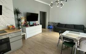 2-комнатная квартира, 60 м² помесячно, К. Мухамедханова 12 за 140 000 〒 в Нур-Султане (Астана)