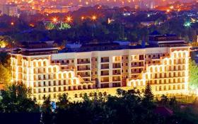 4-комнатная квартира, 300 м², 4/6 этаж, Оспанова 69/2 за 400 млн 〒 в Алматы, Медеуский р-н