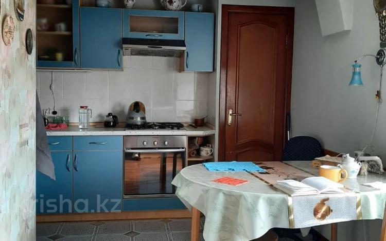 4-комнатная квартира, 100 м², 5/7 этаж, проспект Гагарина — проспект Абая за 50 млн 〒 в Алматы, Алмалинский р-н