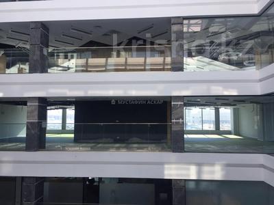 Здание, площадью 7500 м², проспект Мангилик Ел 30 за 5 млрд 〒 в Нур-Султане (Астана), Есиль р-н — фото 3