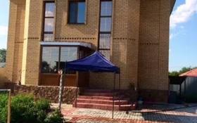 5-комнатный дом, 280 м², 10 сот., Шевченко за 56 млн 〒 в Семее