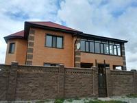 6-комнатный дом, 345 м², 10 сот., Е 587 19 за 75 млн 〒 в Нур-Султане (Астане), Есильский р-н