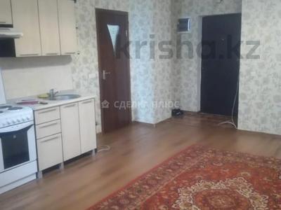 1-комнатная квартира, 31 м², 4/22 этаж, Нажимеденова за 10.9 млн 〒 в Нур-Султане (Астана), Алматы р-н
