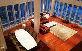 5-комнатная квартира, 535 м², 20/20 этаж помесячно, Аль-Фараби — Зейна Шашкина за 3.2 млн 〒 в Алматы, Бостандыкский р-н