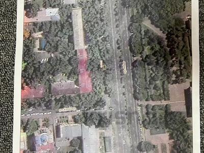 Магазин площадью 15 м², Абая проспект 23 за ~ 6.7 млн 〒 в Алматы, Медеуский р-н