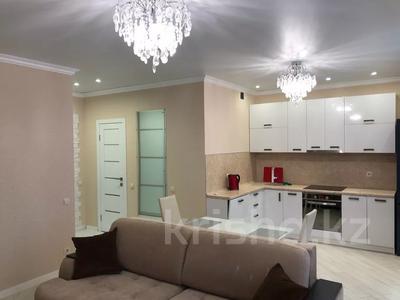 1-комнатная квартира, 39.5 м², 2/5 этаж посуточно, Козбогарова 24 за 15 000 〒 в Семее — фото 4