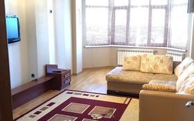 3-комнатная квартира, 85 м², 9/9 этаж посуточно, Сатпаева 2г за 12 000 〒 в Атырау