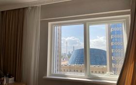 3-комнатная квартира, 84 м², 9/24 этаж, улица 23-15 — Байтурсынова за 35 млн 〒 в Нур-Султане (Астана), Алматы р-н
