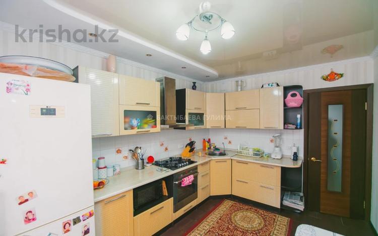 3-комнатная квартира, 70 м², 5/6 этаж, Кайрата Рыскулбекова 4 за 21.3 млн 〒 в Нур-Султане (Астана), Алматы р-н