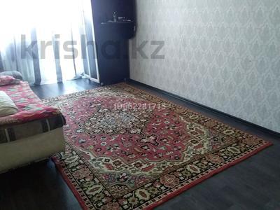 2-комнатная квартира, 43.6 м², 5/5 этаж помесячно, Абая 27 за 55 000 〒 в Сарани