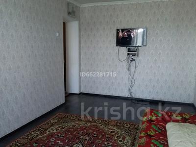 2-комнатная квартира, 43.6 м², 5/5 этаж помесячно, Абая 27 за 55 000 〒 в Сарани — фото 2