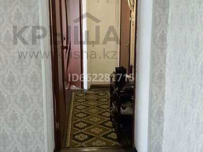 2-комнатная квартира, 43.6 м², 5/5 этаж помесячно, Абая 27 за 55 000 〒 в Сарани — фото 4