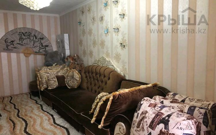 2-комнатная квартира, 50 м², 5/5 этаж, 16-й микрорайон 25 за 13.2 млн 〒 в Шымкенте