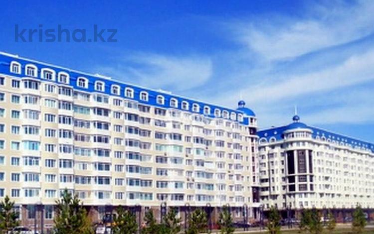2-комнатная квартира, 56.3 м², 7/9 этаж, А. Бокейханова 15 за 25 млн 〒 в Нур-Султане (Астана), Есильский р-н