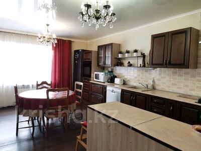 5-комнатный дом, 182 м², 7.43 сот., улица Байкена Ашимова за 60 млн 〒 в Кокшетау