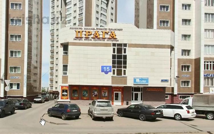 Офис площадью 55 м², проспект Бауыржана Момышулы 15 за 3 500 〒 в Нур-Султане (Астана), Алматы р-н
