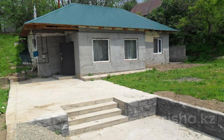 2-комнатный дом, 70 м², 6 сот., Радуга за 12.5 млн 〒 в Кыргауылдах