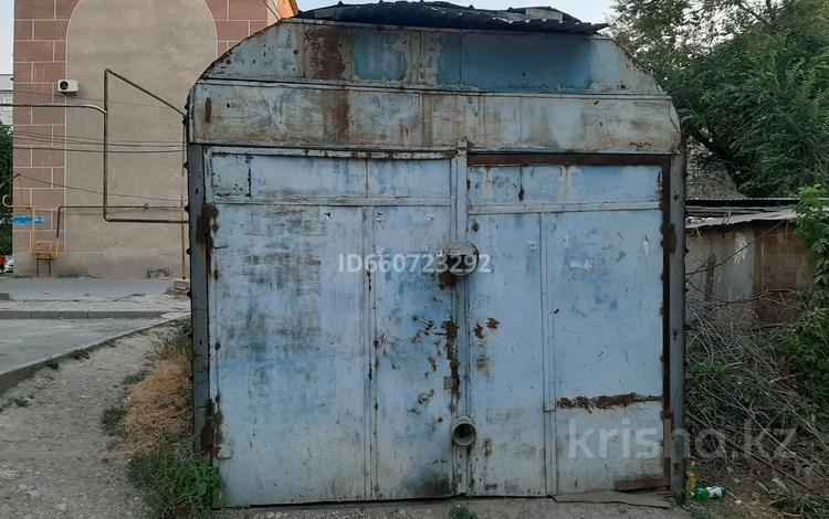 вагон гараж за 450 000 〒 в Шымкенте, Енбекшинский р-н