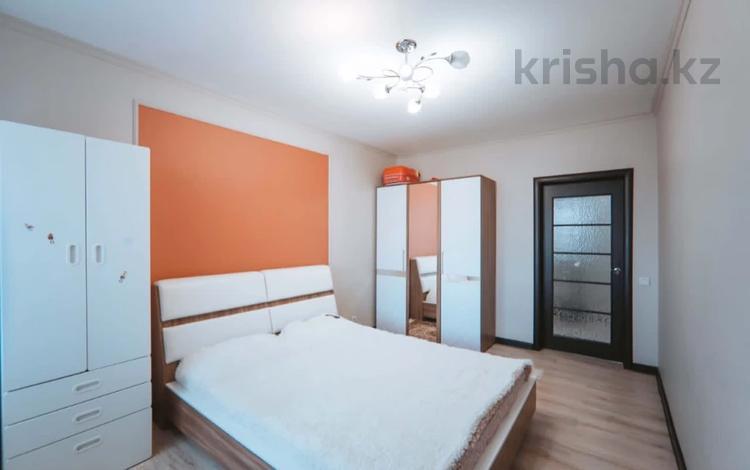 2-комнатная квартира, 62.2 м², 11/12 этаж, Айнаколь за 24.5 млн 〒 в Нур-Султане (Астана), Алматы р-н
