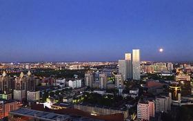 4-комнатная квартира, 253 м², 29/30 этаж, Габдуллина 17 за 75 млн 〒 в Нур-Султане (Астана), р-н Байконур