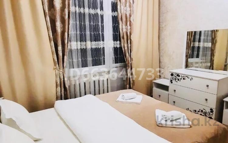 3-комнатная квартира, 107 м², 8/9 этаж посуточно, Пушкина 28 — Макатаева за 17 000 〒 в Алматы, Медеуский р-н