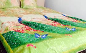 1-комнатная квартира, 36 м², 2 этаж по часам, Абдирова 22/1 — Абдирова за 1 000 〒 в Караганде, Казыбек би р-н