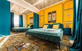 4-комнатная квартира, 256 м², 6/6 этаж помесячно, Баян Сулу 19 за 1.4 млн 〒 в Нур-Султане (Астана), Есиль р-н