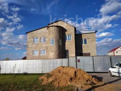 10-комнатный дом, 450 м², 15 сот., Мкр Отрадное 580 за 20 млн 〒 в Темиртау — фото 12