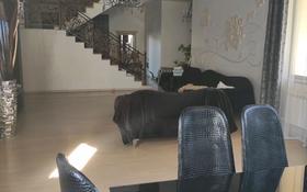 6-комнатный дом помесячно, 700 м², Баганашил 22 — Алмалы бак 28 за 1.7 млн 〒 в Алматы, Бостандыкский р-н