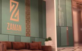 3-комнатная квартира, 110 м², 10/16 этаж помесячно, Алиби Жангелдин 67 за 500 000 〒 в Атырау