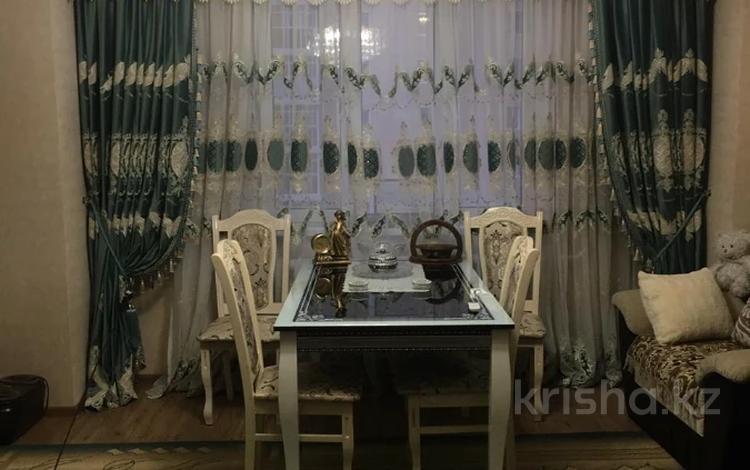 3-комнатная квартира, 105 м², 4/12 этаж, Кошкарбаева 40 за 30 млн 〒 в Нур-Султане (Астана), Алматы р-н
