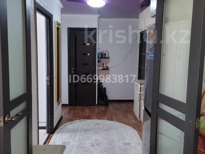 2-комнатная квартира, 54.3 м², 2/5 этаж, Желтоксан 12 за 15 млн 〒 в Балхаше
