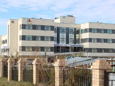 1-комнатная квартира, 30 м², 3/3 этаж, Кургальжинское шосссе — Актамберды жырау за 5.7 млн 〒 в Нур-Султане (Астана), Есиль р-н — фото 32