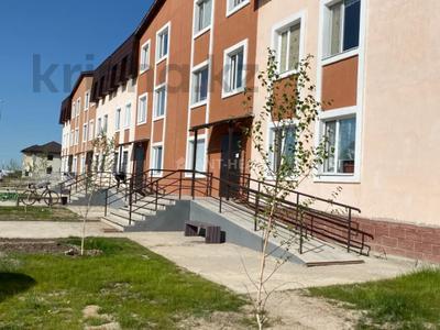 1-комнатная квартира, 30 м², 3/3 этаж, Кургальжинское шосссе — Актамберды жырау за 5.7 млн 〒 в Нур-Султане (Астана), Есиль р-н — фото 10