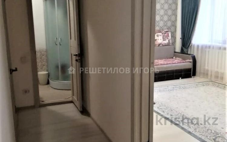3-комнатная квартира, 77 м², 4/6 этаж, Мусрепова за 22 млн 〒 в Нур-Султане (Астане), Алматы р-н