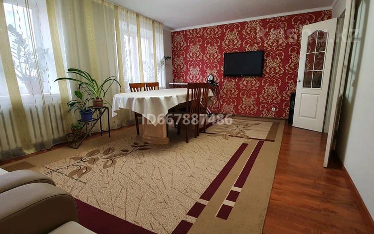 3-комнатная квартира, 81.2 м², 1/10 этаж, улица Бекхожина 5/1 за 23.1 млн 〒 в Павлодаре