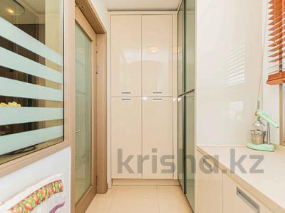 4-комнатная квартира, 127 м², 3/21 этаж, Ахмета Байтурсынова 1 за 62 млн 〒 в Нур-Султане (Астана), Алматы р-н — фото 10