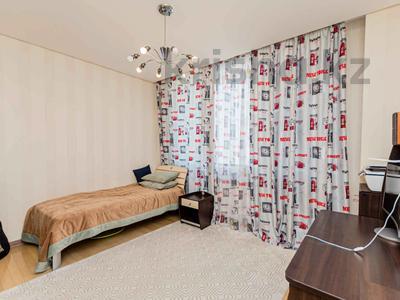4-комнатная квартира, 127 м², 3/21 этаж, Ахмета Байтурсынова 1 за 62 млн 〒 в Нур-Султане (Астана), Алматы р-н — фото 13