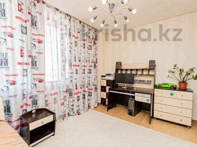4-комнатная квартира, 127 м², 3/21 этаж, Ахмета Байтурсынова 1 за 62 млн 〒 в Нур-Султане (Астана), Алматы р-н — фото 14
