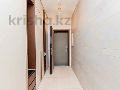 4-комнатная квартира, 127 м², 3/21 этаж, Ахмета Байтурсынова 1 за 62 млн 〒 в Нур-Султане (Астана), Алматы р-н — фото 31