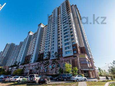 4-комнатная квартира, 127 м², 3/21 этаж, Ахмета Байтурсынова 1 за 62 млн 〒 в Нур-Султане (Астана), Алматы р-н — фото 38