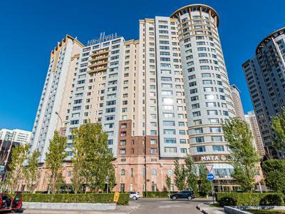4-комнатная квартира, 127 м², 3/21 этаж, Ахмета Байтурсынова 1 за 62 млн 〒 в Нур-Султане (Астана), Алматы р-н — фото 37