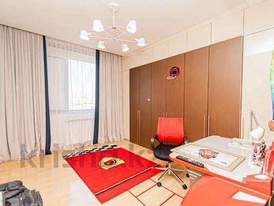 4-комнатная квартира, 127 м², 3/21 этаж, Ахмета Байтурсынова 1 за 62 млн 〒 в Нур-Султане (Астана), Алматы р-н — фото 18